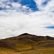 Fotografia de la portada del portfolio de paisatges